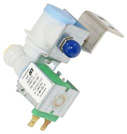 Haier 0064001385 Water Valve W/O Bracket Assembly