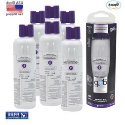 1-6PX NO.Whirlpool Refrigerator Water Filter 1, Every Drop1