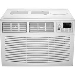 Amana 15,000 BTU 115V Window-Mounted Air Conditioner with Re