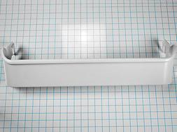 240338101 Frigidaire Refrigerator White Door Bin NEW Genuine