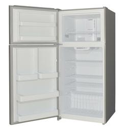 """Smad 36"""" wide French Door Refrigerator  with Ice maker 21 Cu"""