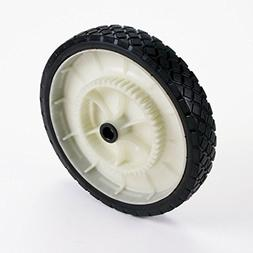 Agri-Fab 44930 Lawn Tractor Lawn Sweeper Attachment Wheel As