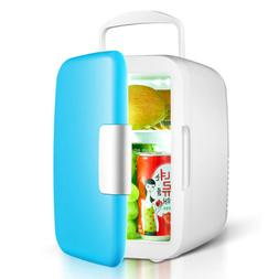 4L Portable Thermoelectric Car use Bar Fridge Travel Refrige