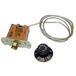 TRUE 400456 Air Sensing Refrigerator Thermostat same day shi