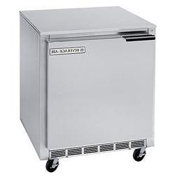 "Beverage-Air Commercial Undercounter Refrigerator 27"" Ucr27A"