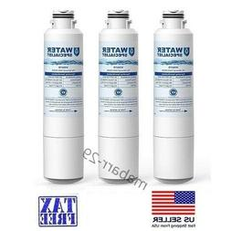 Waterspecialist Refrigerator Water Filter, Replacement for S