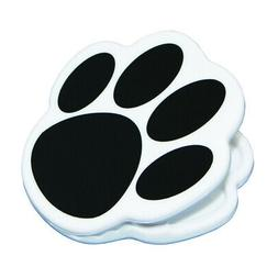 Ashley Productions Animal Paw Magnetic Clip, Plastic, Sturdy