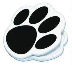 Black Paw Magnetic clip