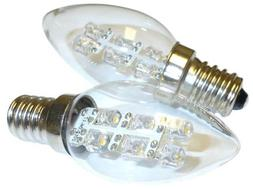 G7 Power Boulder LED 0.5 Watt  15 Lumen C7 Night Light Bulb,