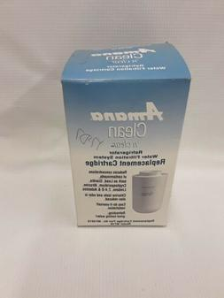Amana Clean N Clear Refrigerator Water Filter wf401s