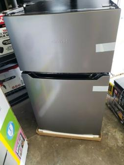 Hisense Compact Refrigerator  3.2 CU. FT RT32D6ASE