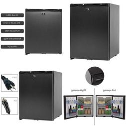 Generic 12V Small Refrigerator for office No Noise Lockable