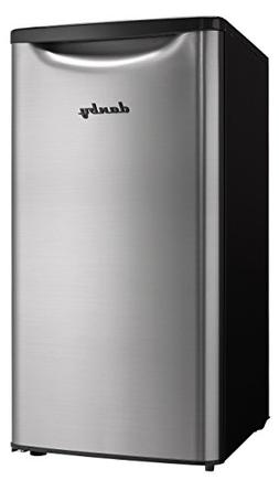 Danby DAR033A6BSLDB Contemporary Classic Compact All Refrige