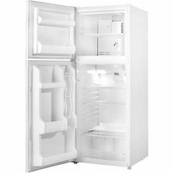 Danby 10.0 cu ft ENERGY STAR Refrigerator, White