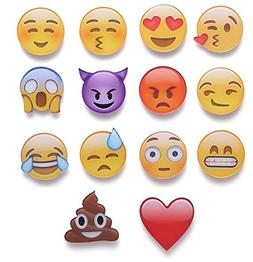 Emoji Magnets Fridge Magnets Refrigerator Magnets Funny Kitc