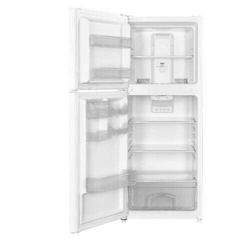 Premium Cu Ft Frost Top Refrigerator in Door