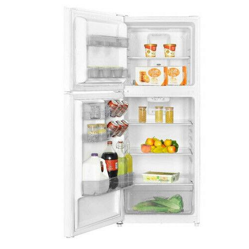 Premium 10.1 Cu Ft Frost Freezer Refrigerator Door
