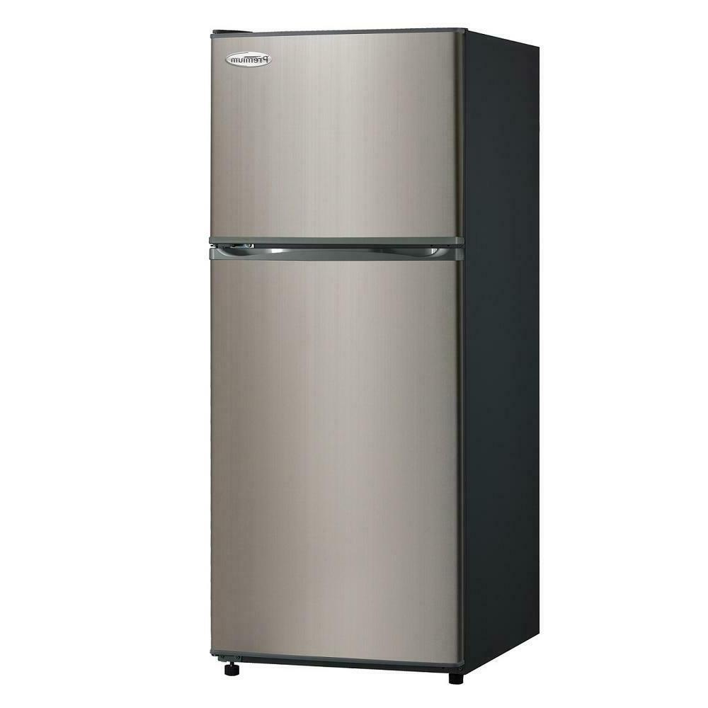 11 5 cuft frost free top freezer