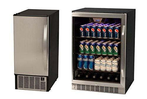 148 can stainless steel beverage