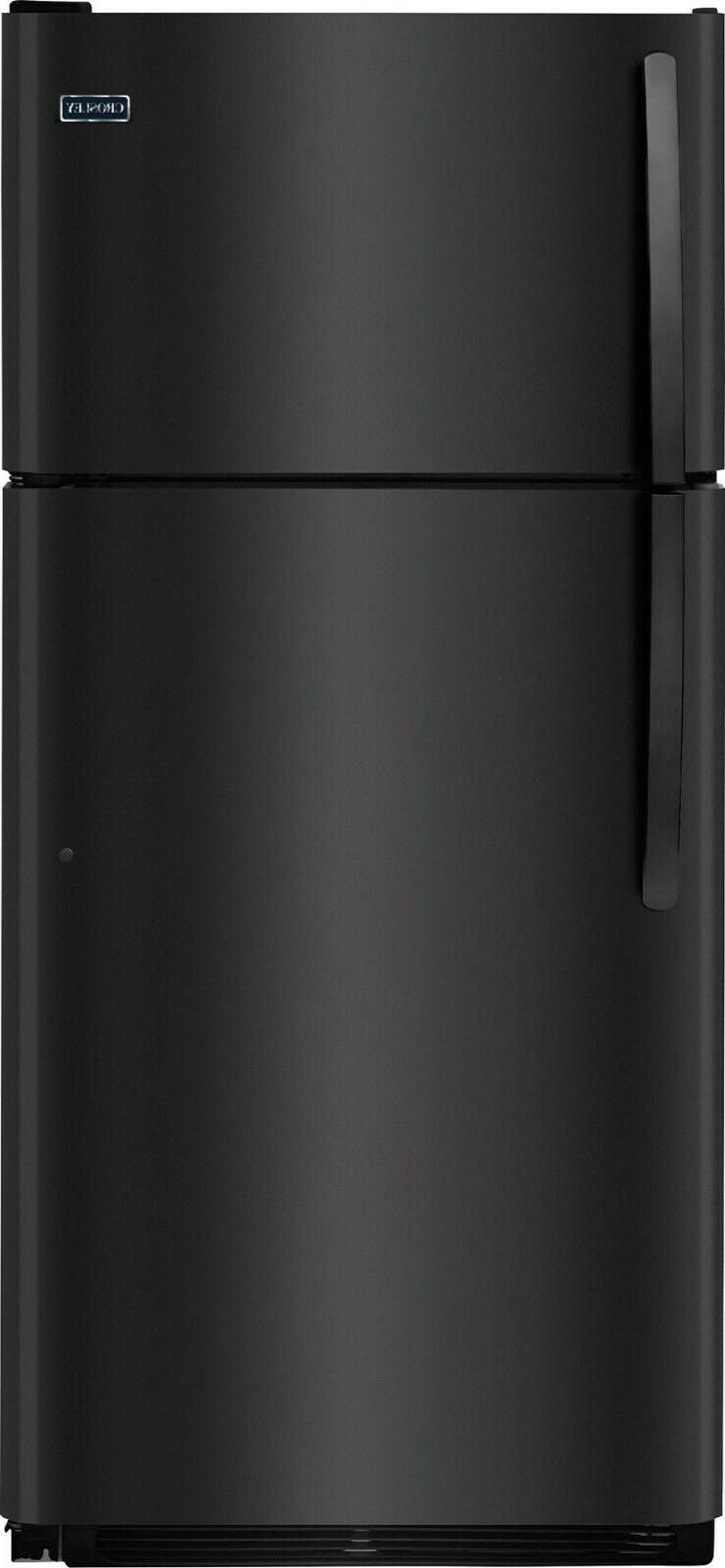 CROSLEY 21 cu.ft. Mount Refrigerator
