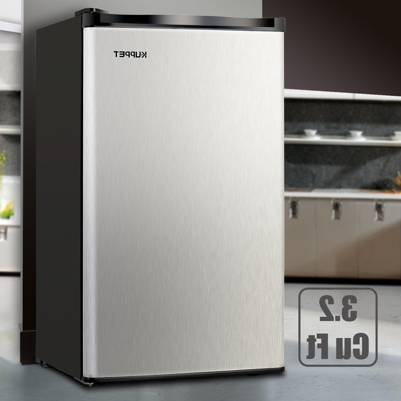 3 2 cu ft mini refrigerator compact