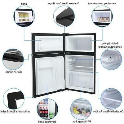 Compact Refrigerator Mini Home Appliances