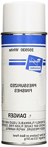Whirlpool 350930 Spray Paint White