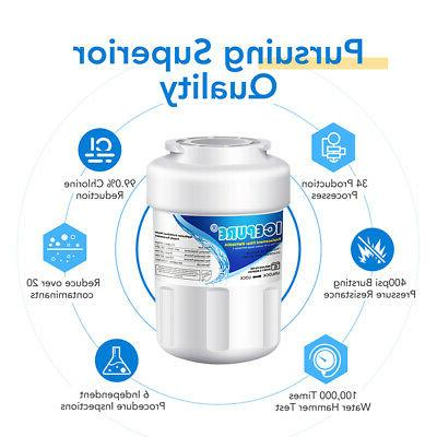 4 ICEPURE MWF Comparable Refrigerator Water Filter