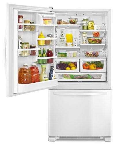 Kenmore 79342 22 cu. ft. Refrigerator delivery and