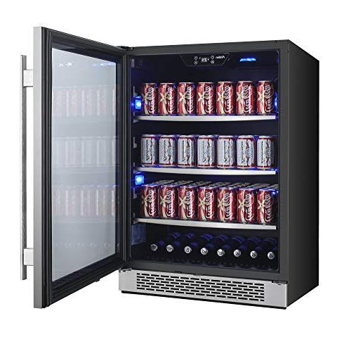 """24"""" Built-in Cooler - Right"""