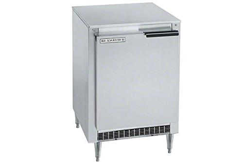 Beverage-Air Commercial Refrigeration 2.7 Cft Undercounter R
