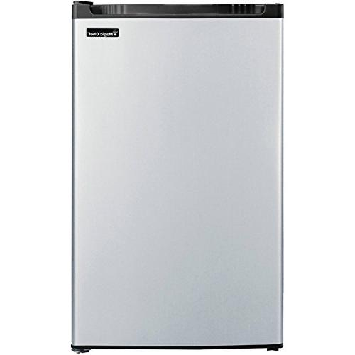 Magic Chef 4.4 cu. ft, Steel