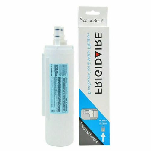 Brand New Water Filter fits WF3CB Pure-Source 3 Refrigerator