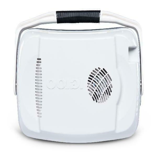 Car Cooler For Electric Iceless Mini