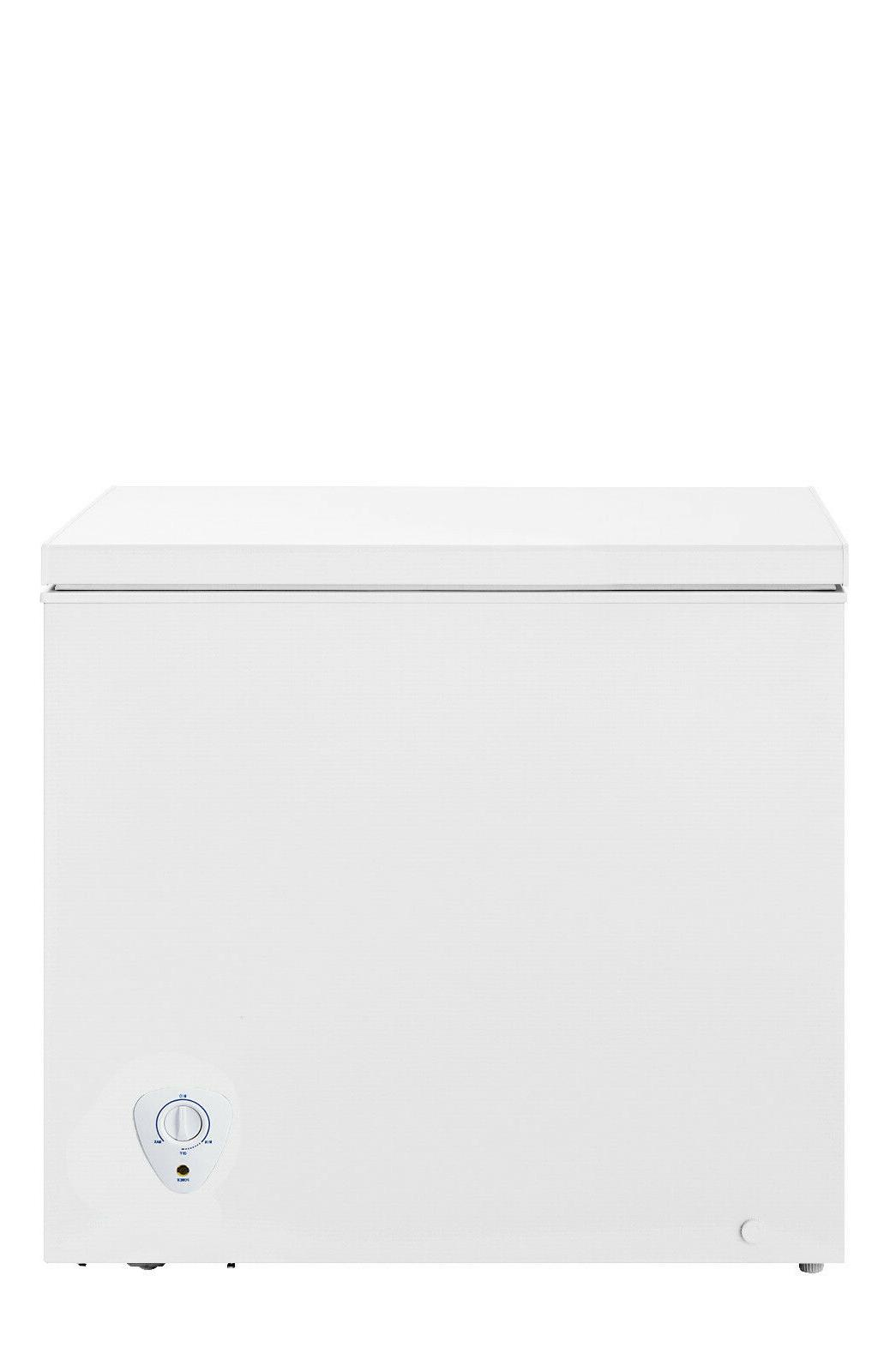 SMAD Chest Refrigerator Enery-Saving Ft Home
