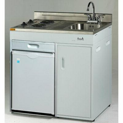 ck3616 complete compact kitchen