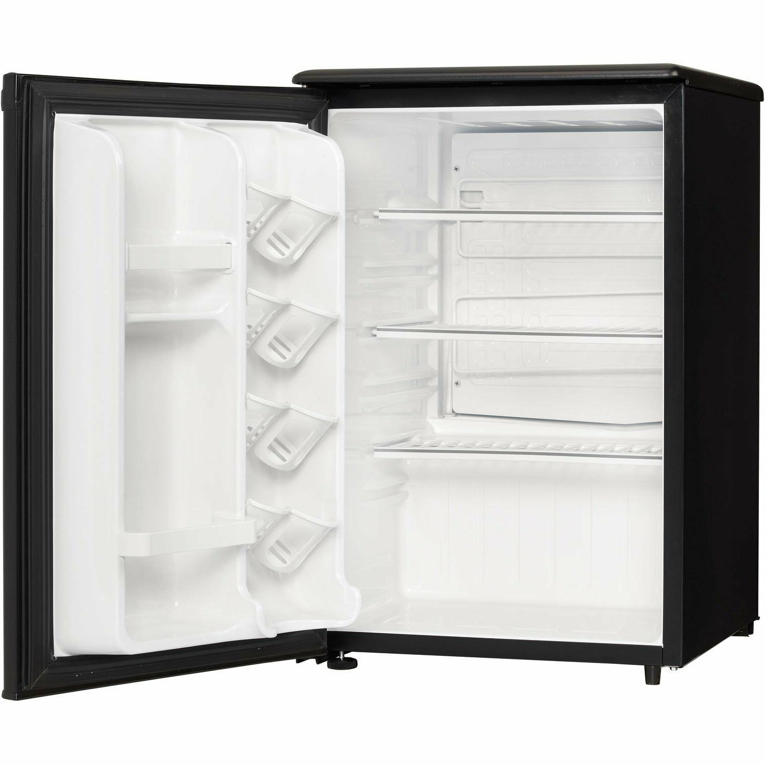 Danby DAR026A1BDD-3 Designer All 2.6 - Cubic Feet Black