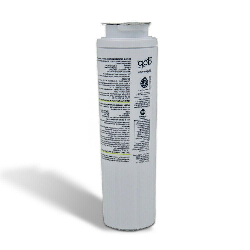 EveryDrop-Filter 4-EDR4RXD1-Whirlpool-Refrigerator 4396395
