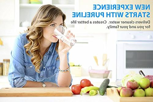 Pure Line Compatible Water Smartwater Cartridge