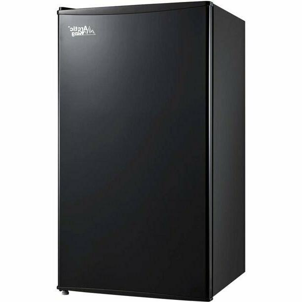Mini 3.3 Ft Compact Refrigerator Single Door Freezer Star
