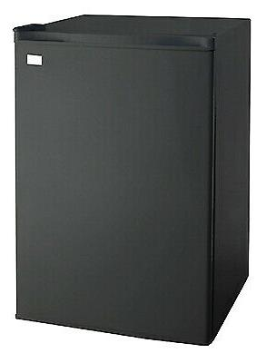 products counter high refrigerator black 4 4