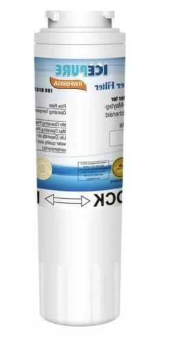 ICEPURE UKF8001 Replacement for Refrigerator Water Filter Ma