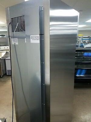 STA1DT-2HS Dual Temp Refrigerator - Freezer combo- New with ding