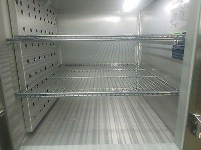 STA1DT-2HS Refrigerator - combo- New