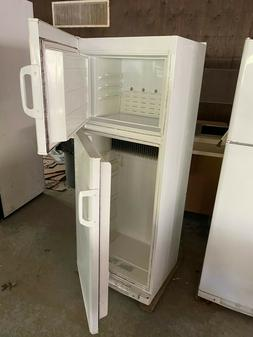 Dometic LP Gas Electric Refrigerator Model RGE400