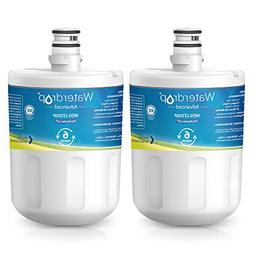 Waterdrop NSF 53&42 Certified Refrigerator Water Filter, Com