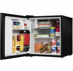 Mini Fridge With Freezer Compact Combo Bedroom Dorm 1.7 Cubi