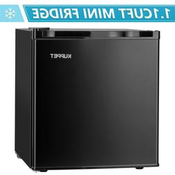 New 3.2 cu ft. Mini Refrigerator Fridge Compact Refrigerator
