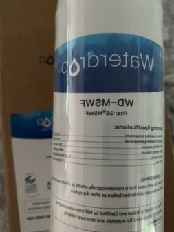 NEW SEALED Waterdrop Refrigerator Filter Replacement for GE