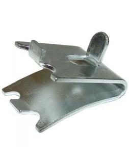 part 403 168a refrigeration metal shelf support
